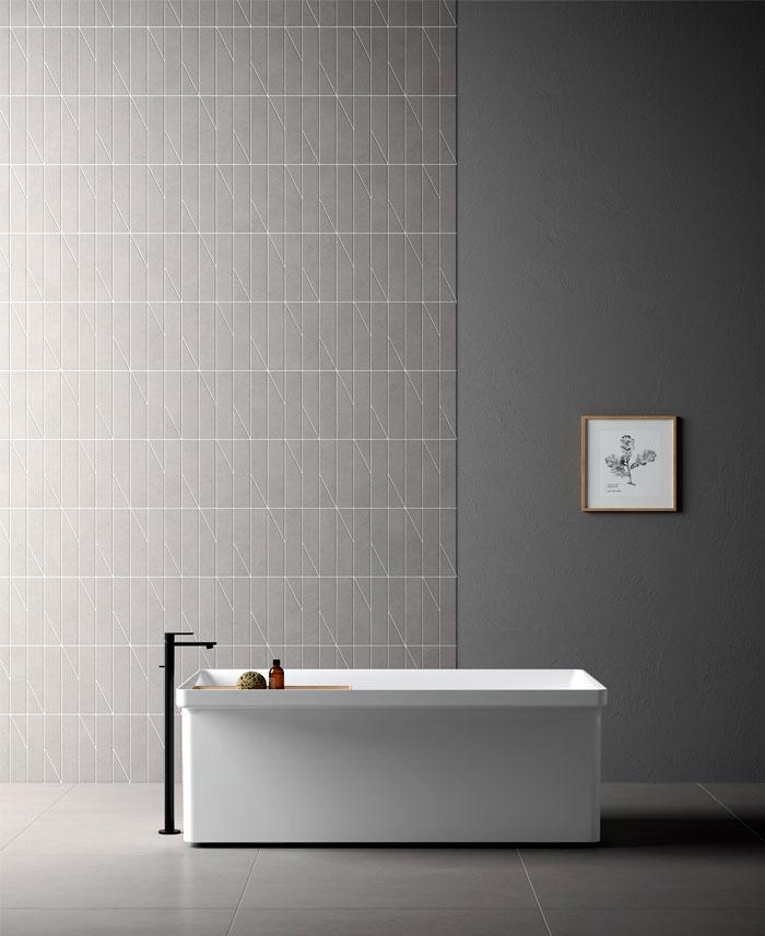 Eclora design tendances salle de bain 2019 - Tendance couleur salle de bain 2020 ...