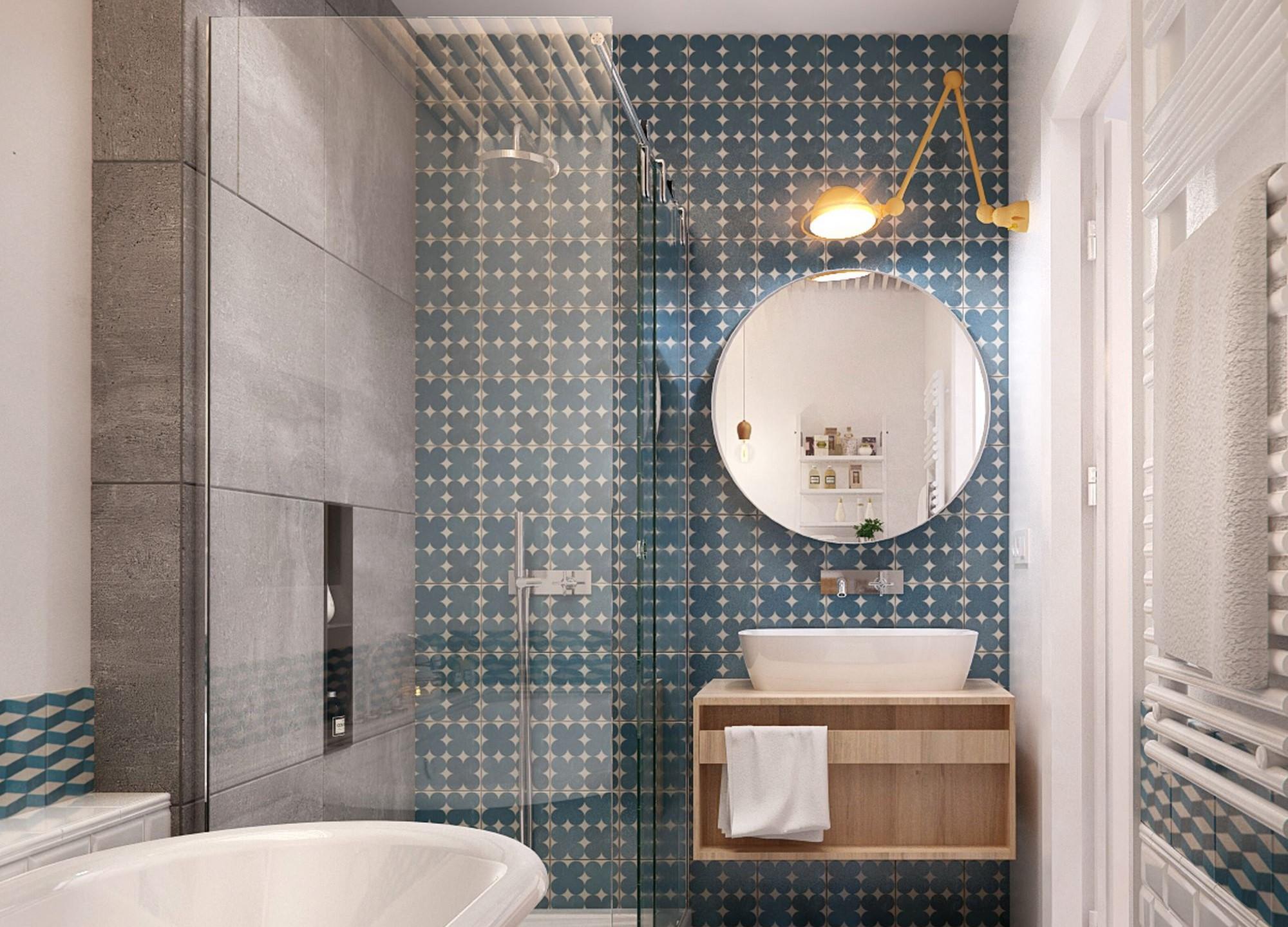 Couleur Tendance Salle De Bain 2019 eclora design | tendances salle de bain 2019!